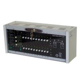 Прибор приемно-контрольный пожарный  ППКП 019-10/60-2 (ППС-3М)