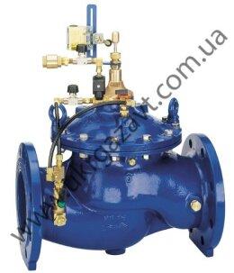 Защитный клапан для глубинных скважных насосов TC300