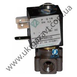 Клапан электромагнитный ODE 21JP1RRV23 прямого действия НЗ 1/8