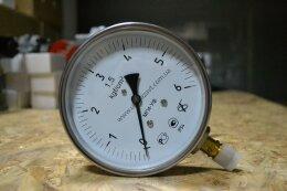 МП4-Уф, ВП4-Уф, МВП4-Уф, ДМ 05160 манометры,  вакуумметры, мановакуумметры технические