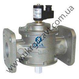 Клапан электромагнитный фланцевый Madas M16/RM N.A. НО Ду 32