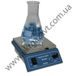 Мешалка магнитная МS-3000 (Bio San)