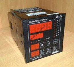 Измерители-регуляторы восьмиканальные ТРМ138