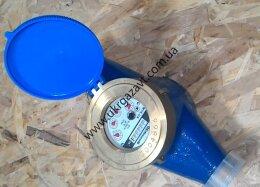Счётчик воды многоструйный крыльчатый MTK-UA, MTW-UA