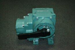 МЭО-100 Механизм исполнительный электрический однооборотный