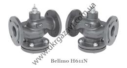 Седельный клапан Belimo H711N