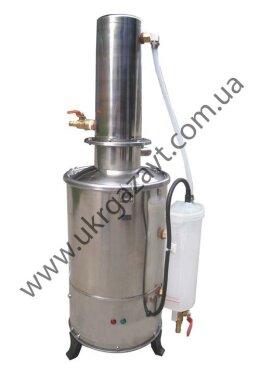 Аквадистиллятор ПЭ-2220 (20л/в час), ГК Экрос