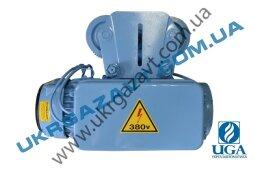 Электротельфер канатный типа Т10212, ВТ