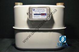 Счетчик газа мембранный ОКТАВА-А1