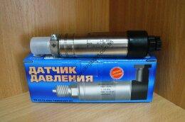 Микроэлектронные взрывонепроницаемые датчики абсолютного давления МИДА-ДА-13П-Вн