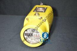 Счетчик газа роторный G16 РГА-Ех