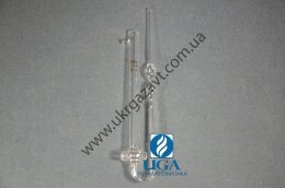 Вискозиметр капиллярный стеклянный ВПЖ-4м LABTEX