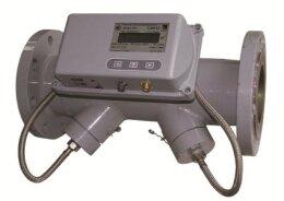 Ультразвуковые счетчики газа  Курс-01