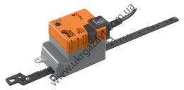 Привод BELIMO LH24A-SR200 Плавного регулирования 0…10 В= ; 24 В