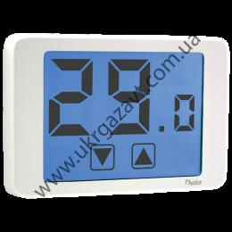 Комнатные электронные термостаты Visio