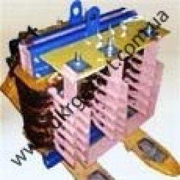 Трансформатор трехфазный сухой ТСП3-1 ТСПЗ-1