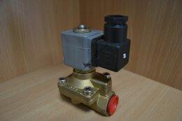 Электромагнитный клапан T-YA ТЮА для  бензина, дизельного топлива и гидравлических масел