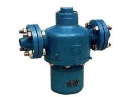 Регуляторы давления газа прямого действия РД 64