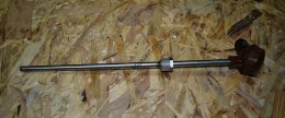 Термопреобразователь сопротивления ТСП-1088 (ТУ 25-7363.042-90), ТСМ-1088 (ТУ 25-7363.032-89)