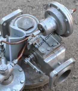 Запорный клапан предохранительный КПЗ