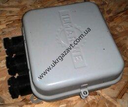 Реверсивный контактный магнитный пускатель МКР058 ILMARINE