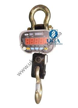 Весы крановые электронные ВК ЗЕВС 3