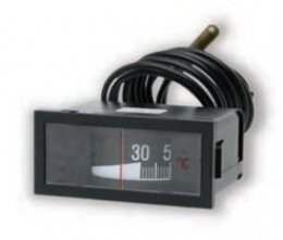 Термометр дистанционный TEF для установки на пульт WATTS