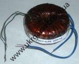 трансформатор однофазный сухой тороидальный ОСТ