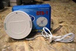 Сигнализатор газа бытовой СГБ-1 5Б