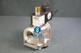 Электромагнитный клапан с ручным взводом M16/RM N.C. M16/RMO N.C