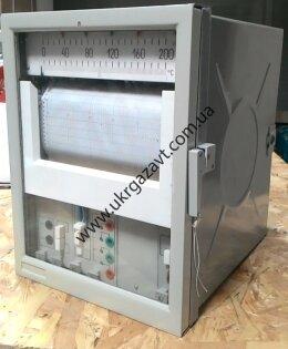 Регистрирующие автоматические одноканальные приборы следящего уравновешивания РП160М, РП160М1