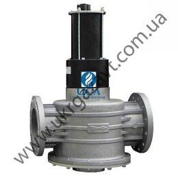 Клапан электромагнитный газовый Madas EV НЗ Ду 200