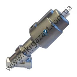 Клапан с пневмоприводом ODE 21IA4T15GC1-5 прямого действия НЗ 1/2