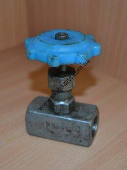 Клапан запорный с электромагнитным приводом и электромагнитной защелкой серий СВВ 15кч892п,р