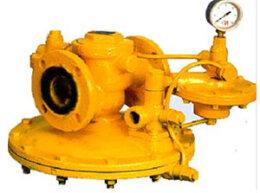 Регуляторы давления газа РДБК1 – 50Н(В) низкого и высокого давления