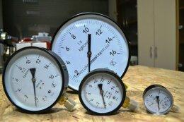 МП2-Уф Манометры технические Ду=50мм
