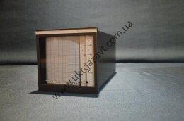 Прибор контроля пневматический регистрирующий ПКР-1 ПКР-2 и показывающий ПКП