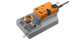 Привод BELIMO GM24A-SR Плавного регулирования 0…10 В