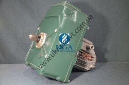 Электрический тормоз для МЭО 4000