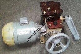 МЭОК-25/100 Механизм электрический исполнительный