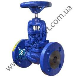 Вентиль ZETKAMA тип 215 Ду 15
