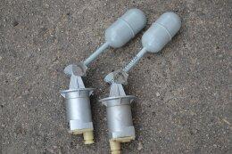 Датчики уровня поплавковые электрические РОС 400-6, РОС 400-7, РОС 400-8