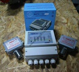 Промышленные датчики газа, газосигнализаторы ВАРТА 1-03
