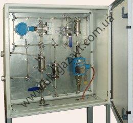 Комплекс контроля уровня жидкости ФЛОУТЭК-ТМ-У