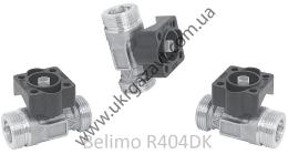 Регулирующий шаровой кран Belimo R404DK-R409DK,R412D-R419D