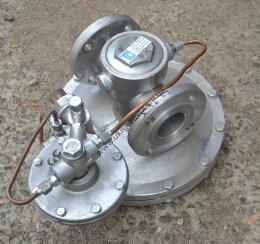 Регуляторы давления газа РДУК-2Н(В)-50, 2Н(В)-100, 2Н(В)-200