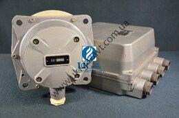 Сигнализатор уровня СУС 11-1