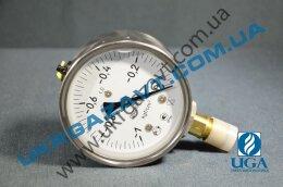 Виброустойчивый вакуумметр ДВ8008-Вуф -1