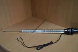 Термометры ртутные электроконтактные ТПК исполнение П (прямые), исполнение У (угловые)