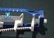 Арматура для смывного бочка с боковой подводкой воды АБ 77.54.14.3